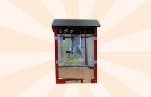 Huur Popcornmachine Den Haag