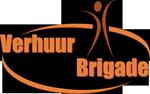 VerhuurBrigade VOF Naaldwijk Logo