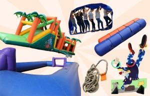 Uitgelezene Sportdag organiseren | Super sportdag tips & aanbiedingen FI-88